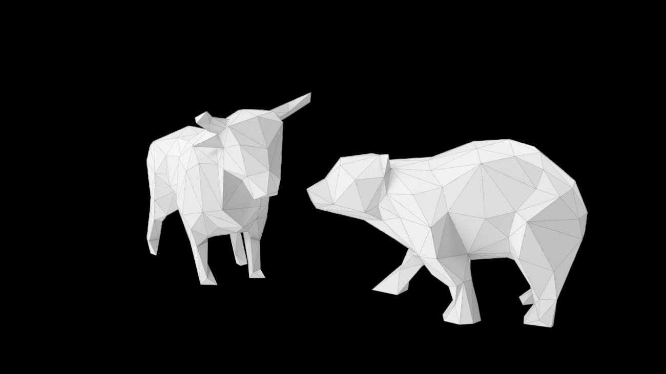 Bull & Bear Low Pol